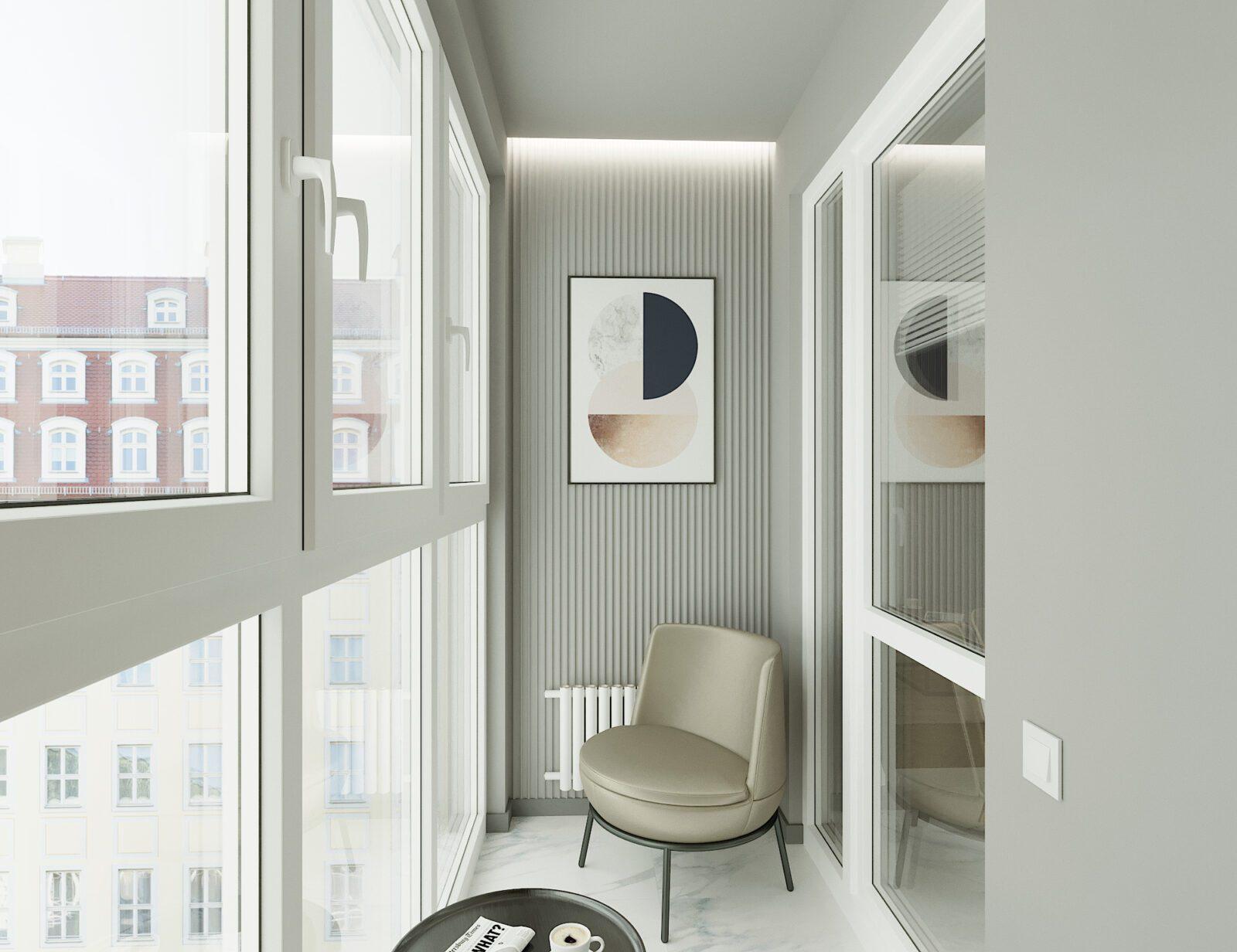 Квартира ул. Московская г. Зеленоградск